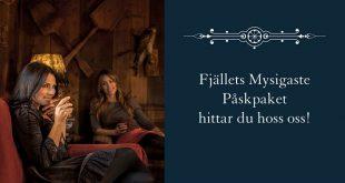 Påsken närmar sig! Vi längtar! 😊  www.gammelgarden.se/boendepaket-i-salen
