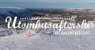 Glad Påsk! www.olearys.se/salen-tandadalen Tel: 0280 – 333 30.