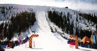 Vara med, eller titta på när påsk-klassikern Uppåt Väggen går av stapeln? På ski…