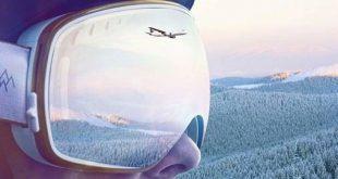 Vi är så glada över att Scandinavian Mountains Airport öppnar för trafik den 22 …