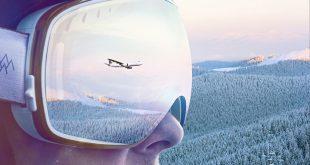 Snart flyger vi till Sälen! ✈️Till säsongen 19/20 kan resan till Sälen bli ännu …