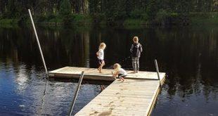 Vilken premiärhelg vi har haft här på Kläppens camping! 🌼🌿 Banrekordet på den ny…