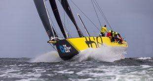 Rekordslakt på ÅF Offshore Race