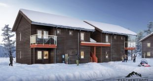 Ranchen Lodge, Sälen | SkandiaMäklarna