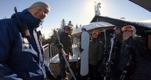 Idag är det sista dagen att söka vinterns bästa jobb på Kläppen i Sälen. Tagga g…